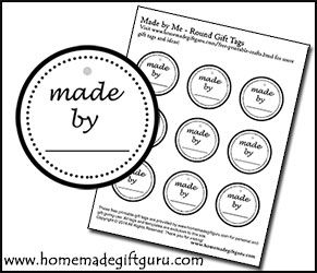 Make your own gift tags with these playful gift tag templates make your own gift tags with these playful gift tag templates free printable gift tag shapes include star tag moon tag circle tag oval tag and a heart negle Images