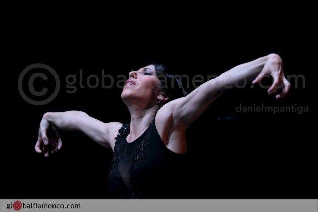 Festival de Jerez 2016. Ana Morales, 'Los pasos perdidos' [reseña · fotos · vídeo] - Global Flamenco