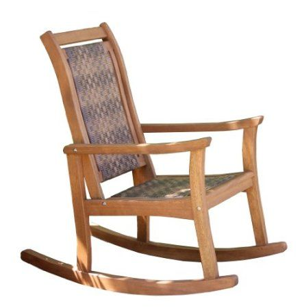 Swell Backyard Project Amazon Com Outdoor Interiors 21095Rc All Cjindustries Chair Design For Home Cjindustriesco