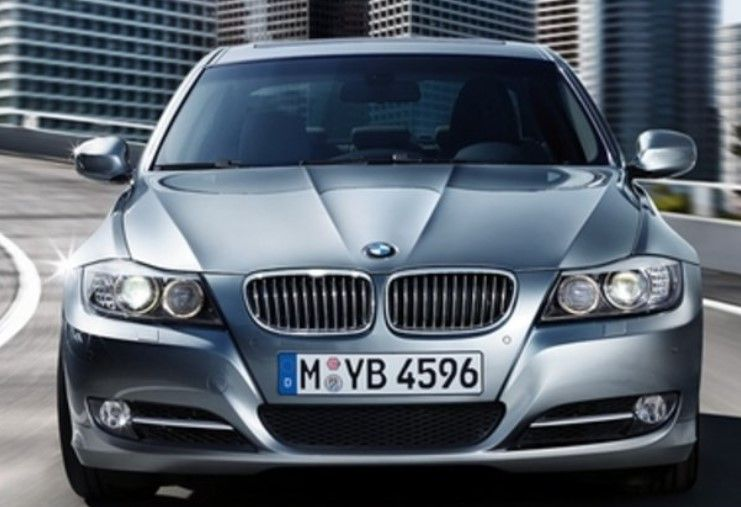 2021 BMW 328i Horsepower