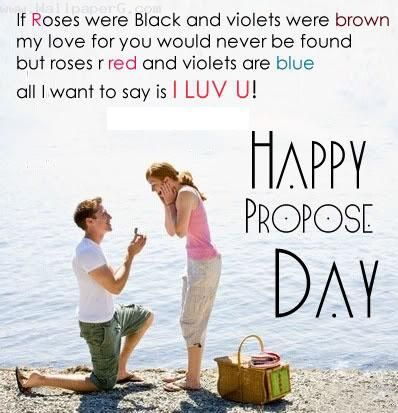 Download All I Want To Say I Love You Propose Day