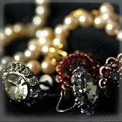 How to Clean Fake Jewelry | eHow.com | Jewelry, Fake ...