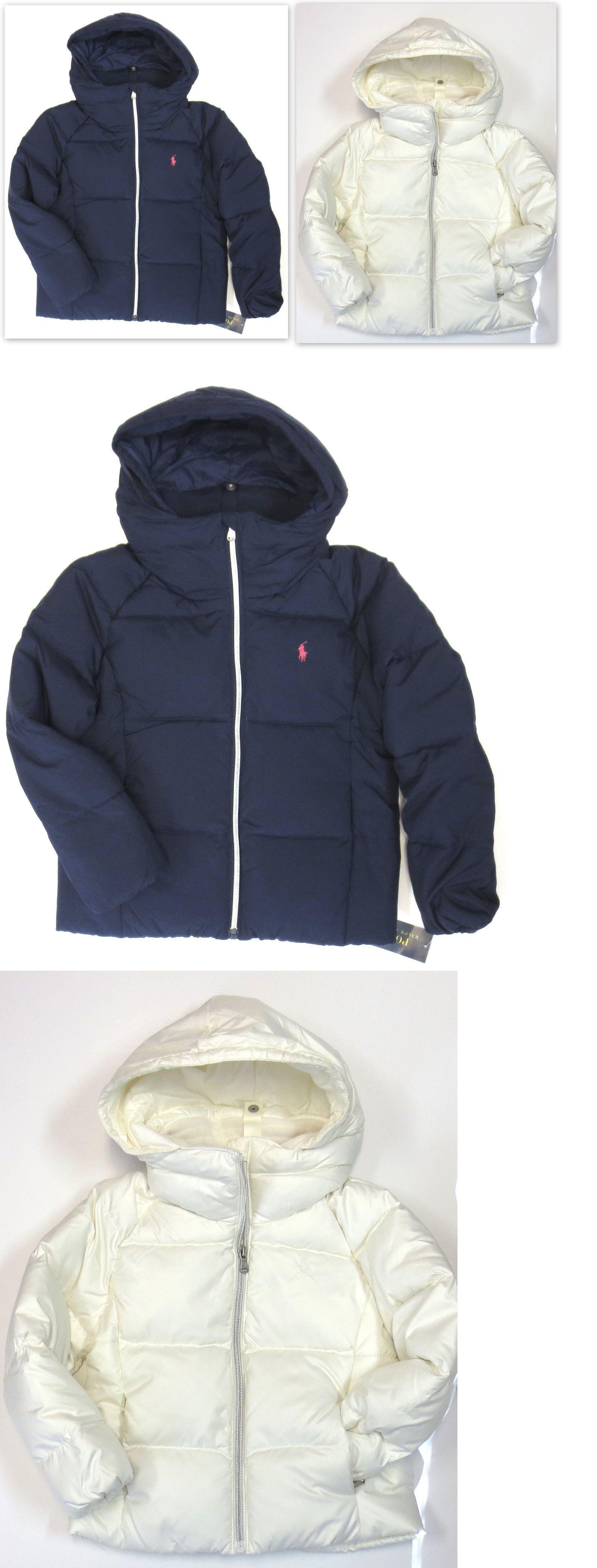 e851683a7 Outerwear 147202  Ralph Lauren Polo Girls Sz 3T