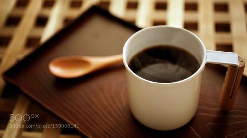 Coffee time  by Foto_Gear  IFTTT 500px