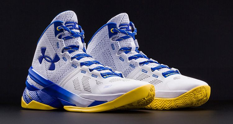 Curry 2 | Best basketball shoes