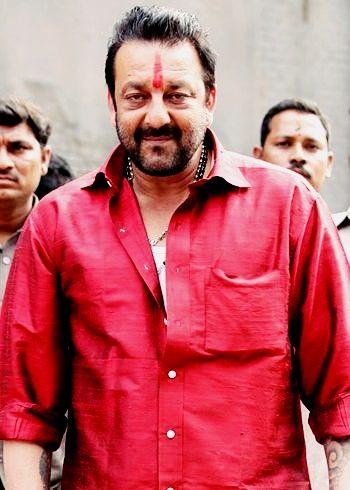 Sanjay Dutt Bollywood Actors Actors Images Actor Picture