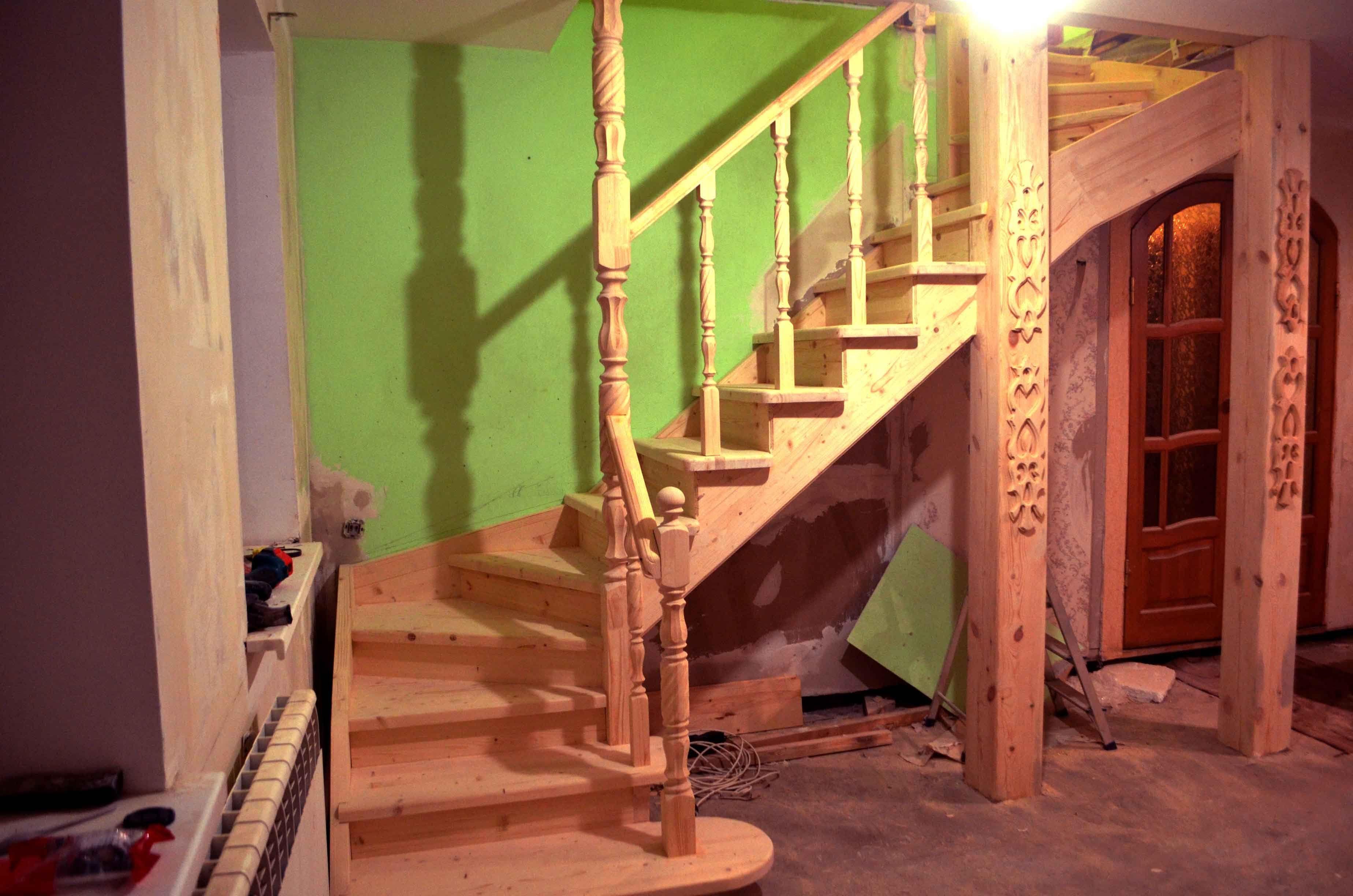 что фото изготовления монтажа лестницы фотограмметрическая станция цфс