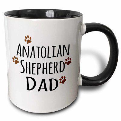 "Fox Terrier mug /""Life is better/"" ceramic cup CA"