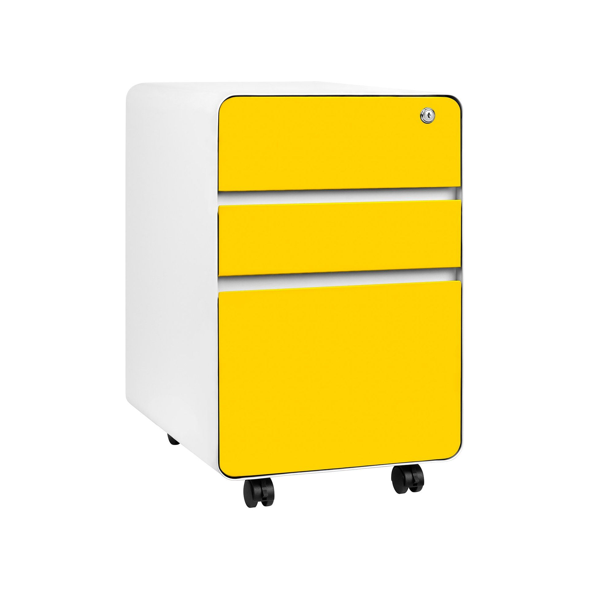 35 Yellow Filing Cabinet Delaware