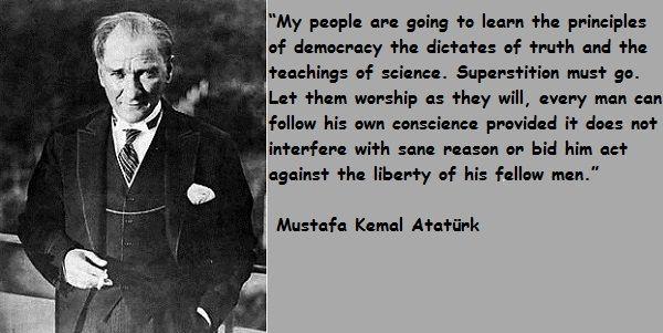 Mustafa Ataturk Quotes Google Search Ataturk Quotes Star Wars Episode Iv Star Wars Fandom