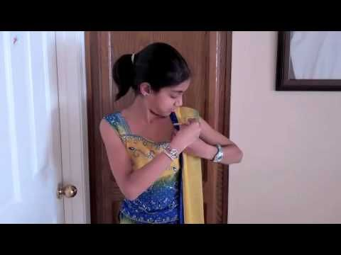 Guide to wear saree using Saree Pleat Maker and Magnetic Saree clips - Sari Saheli