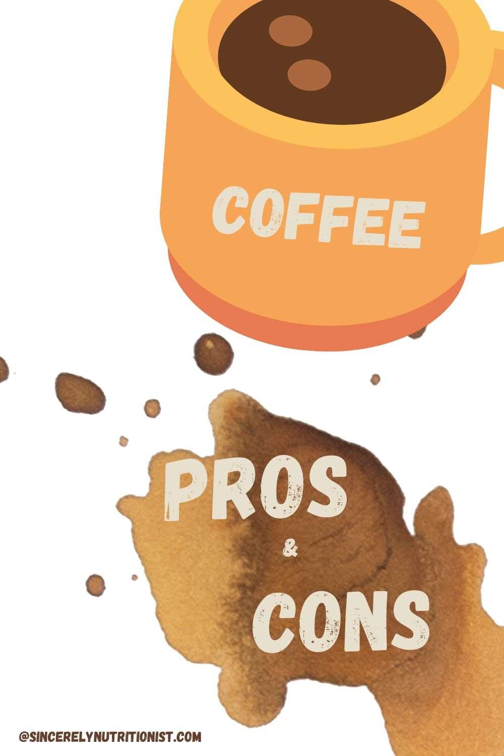 Coffee health benefits and potential risks Coffee health