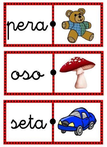 Dibujos De Dominos Para Imprimir Kids Rugs Domino Word Work