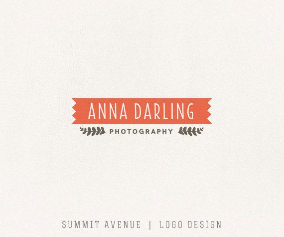 Anna Darling Photography Logo