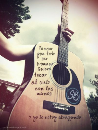 Salta La Banca Tumblr Frases Guitarra Frases Musicales