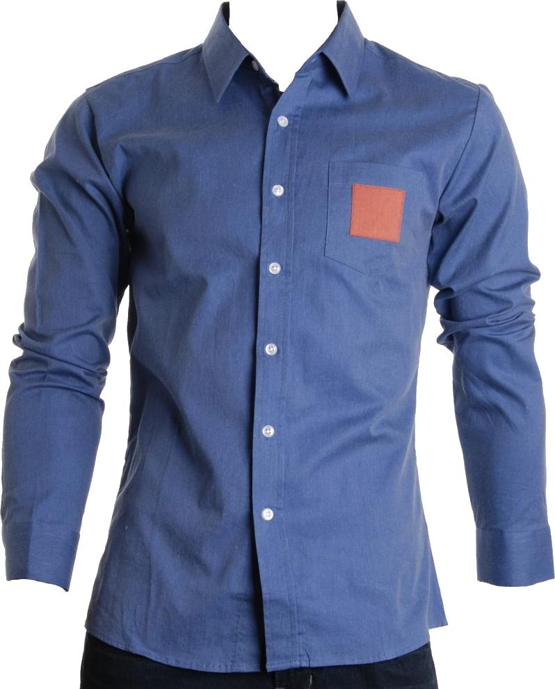 Denim Blue Full Plain Shirt Png Image Adidas Shirt Women Shirts Black Girl T Shirts