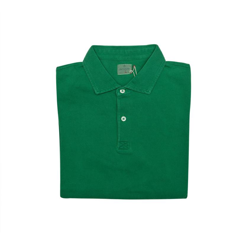 #polos #LaPuente #modahombre #men #style #Hartford #mangacorta #verde