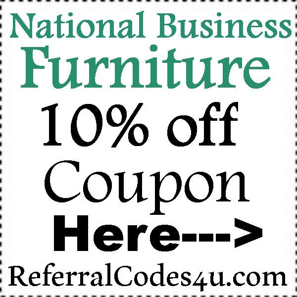 national business furniture coupons & promo codes – a countrywide