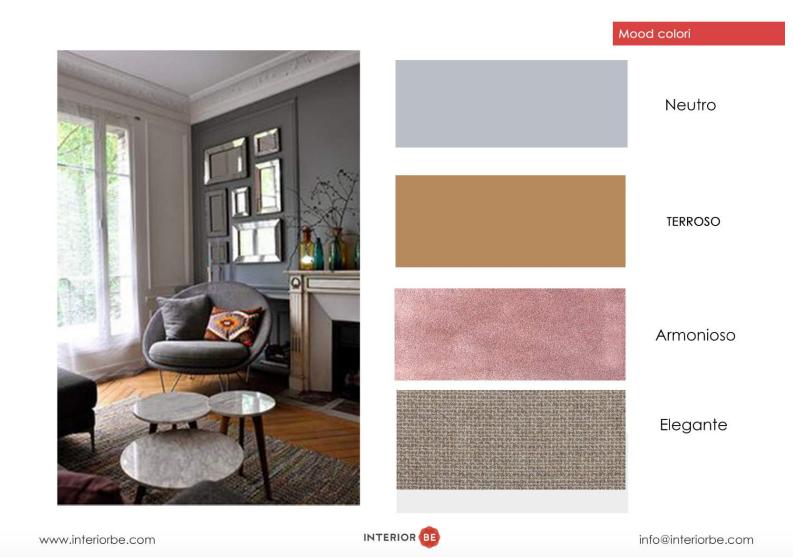 Arredare un fantastico soggiorno in stile classico moderno ...