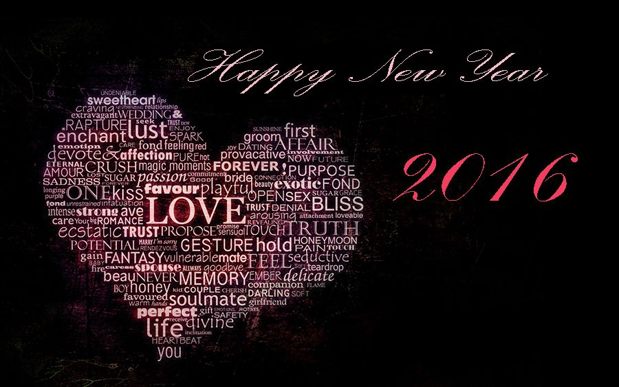 Happy new year 2016 wallpapers images download hd 50 for New design wallpaper 2016