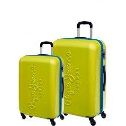 Juego maletas Pepe Jeans Tricolor