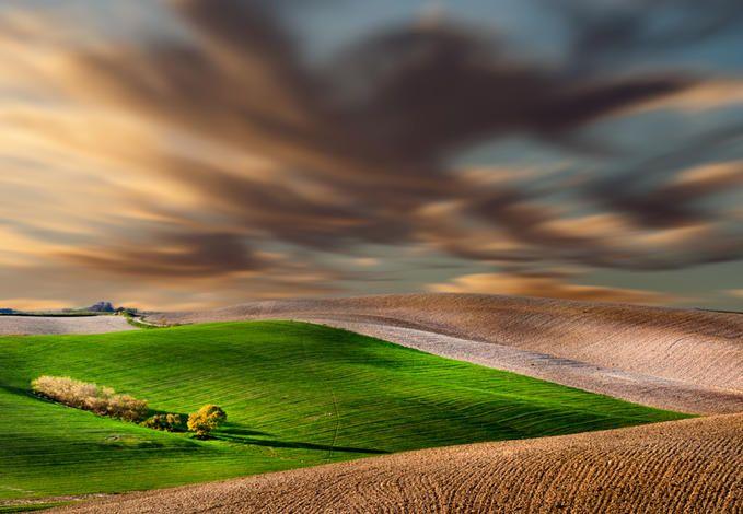 light land