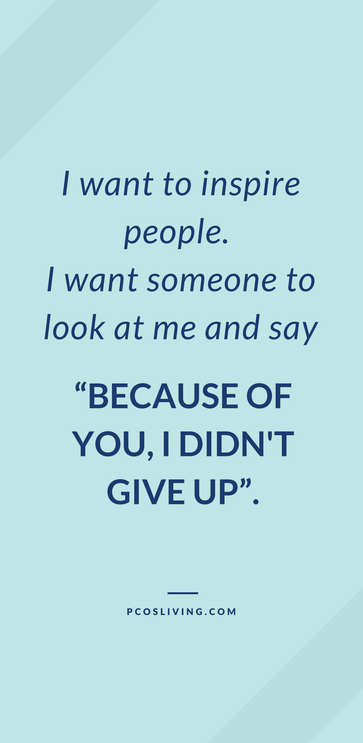Don't Give Up! // Inspirational Quotes // Quotes About