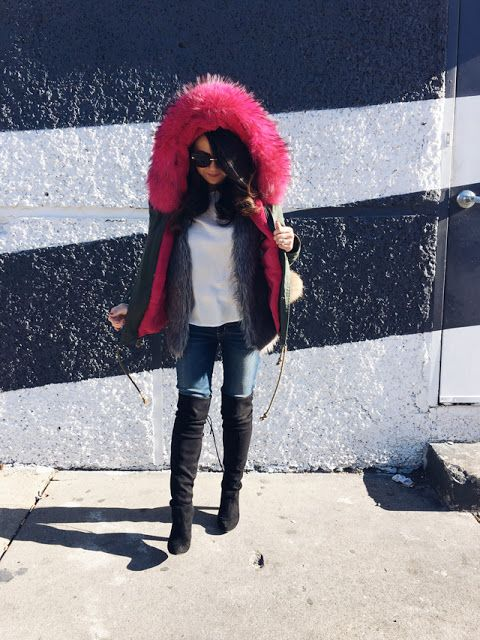 winter coats that you need