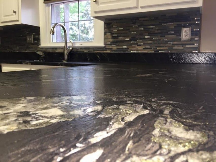 Ecstatic Stone Llc Google Granite Countertops Leather Granite Titanium Granite