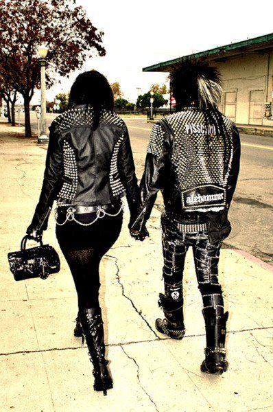 dating punks