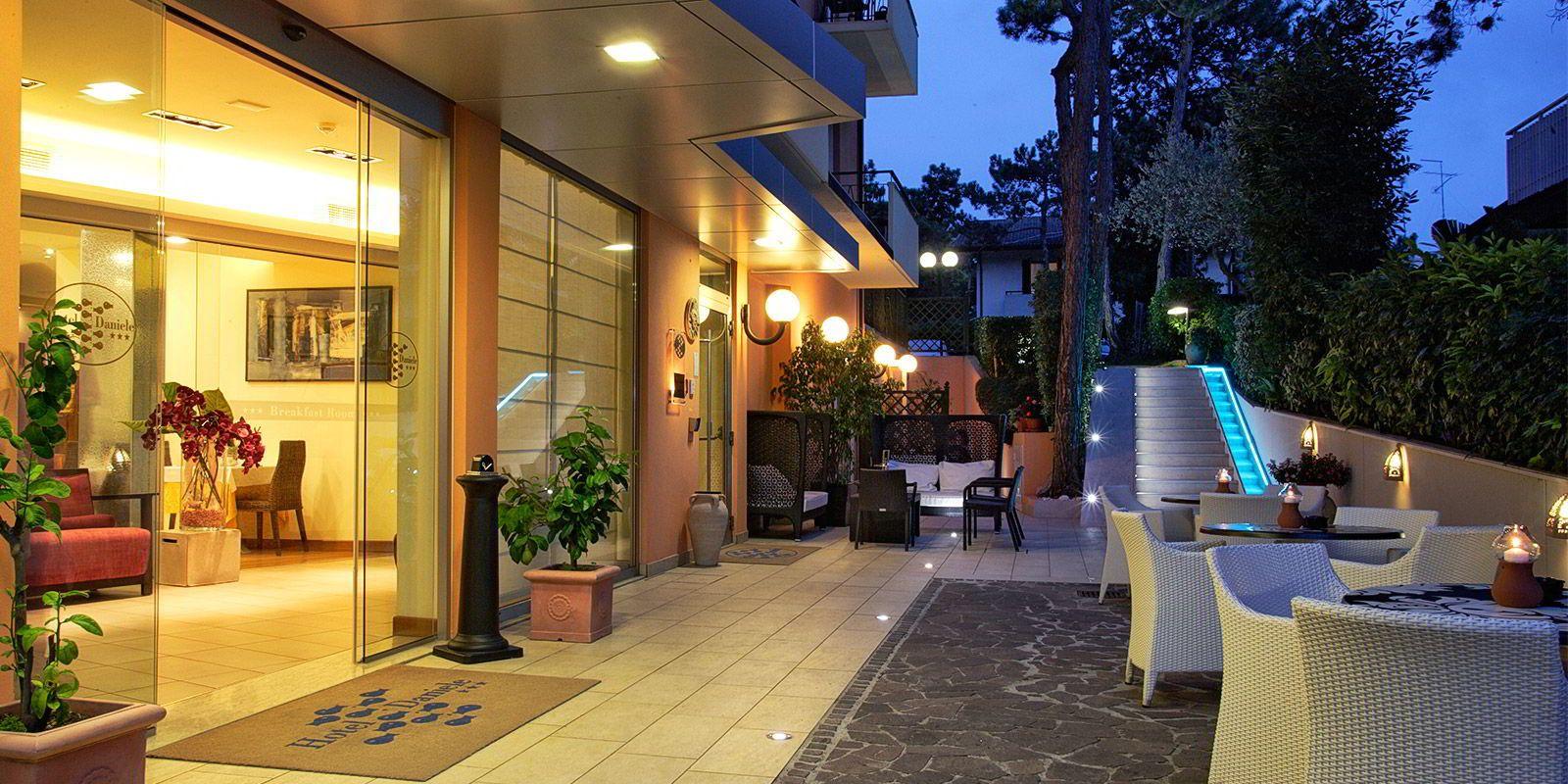 Hotel Lignano 3 Sterne Hotels in Lignano Sabbiadoro