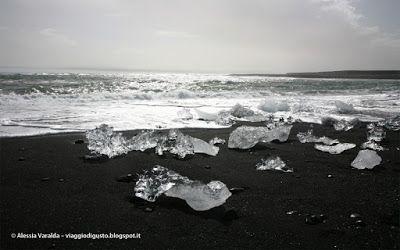 Viaggio Di Gusto: Uno sfondo alla settimana - Cristalli di ghiaccio ...