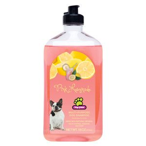 Top Paw Pink Lemonade Multi-Purpose Dog Shampoo | Shampoo & Conditioner | PetSmart