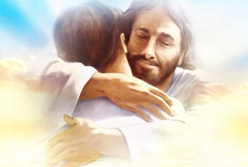 Jesus Is My Greatest Love. He has completely destroyed my life and I only love Him all the more.