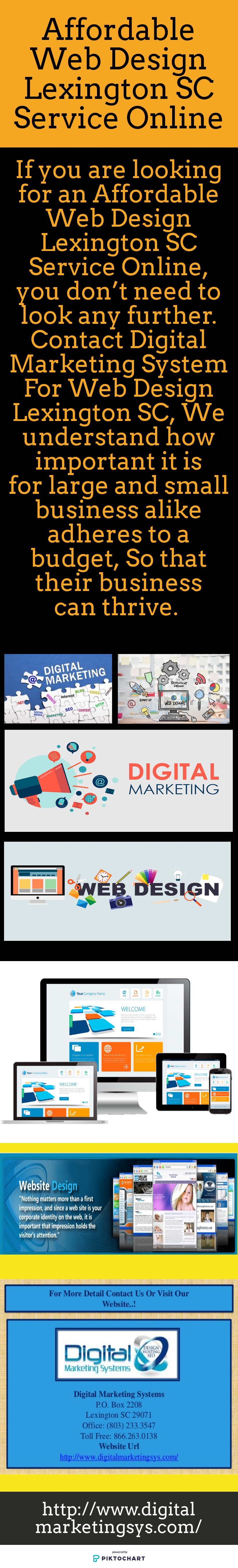 If You Are Looking For An Affordable Web Design Lexington Sc Service Online You Don T Need To Look Any Furt Web Design Affordable Web Design Custom Web Design