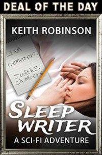 http://theereadercafe.com/ #kindle #ebooks #books #fantasy #TimeTravel #KeithRobinson