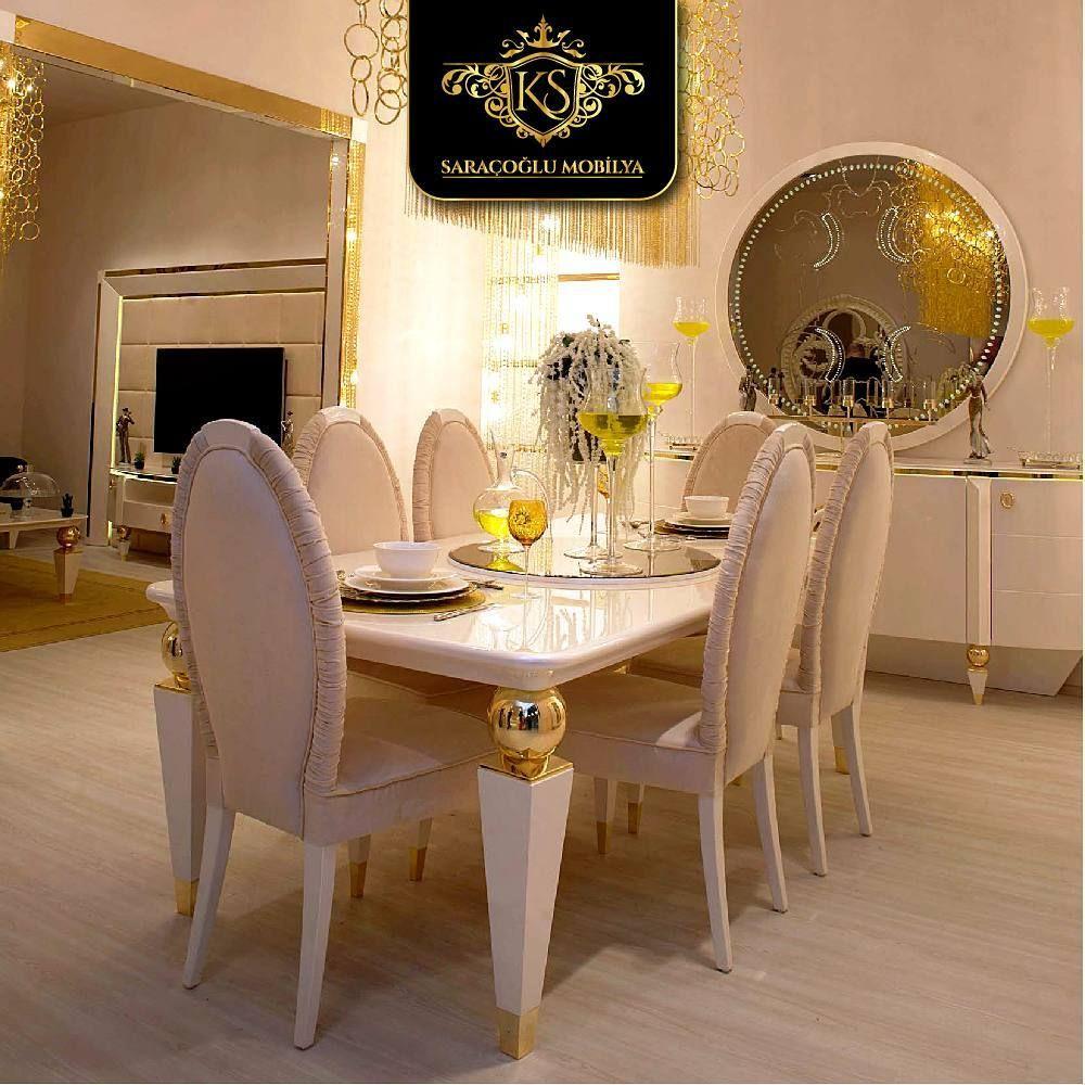 20 Yildir Zirvede Saracoglu Mobilya Ozel Hissetmeyi Sevenler Icin Saracoglumobilya Urfamobilya Home Room Design Home Entrance Decor Home Design Decor