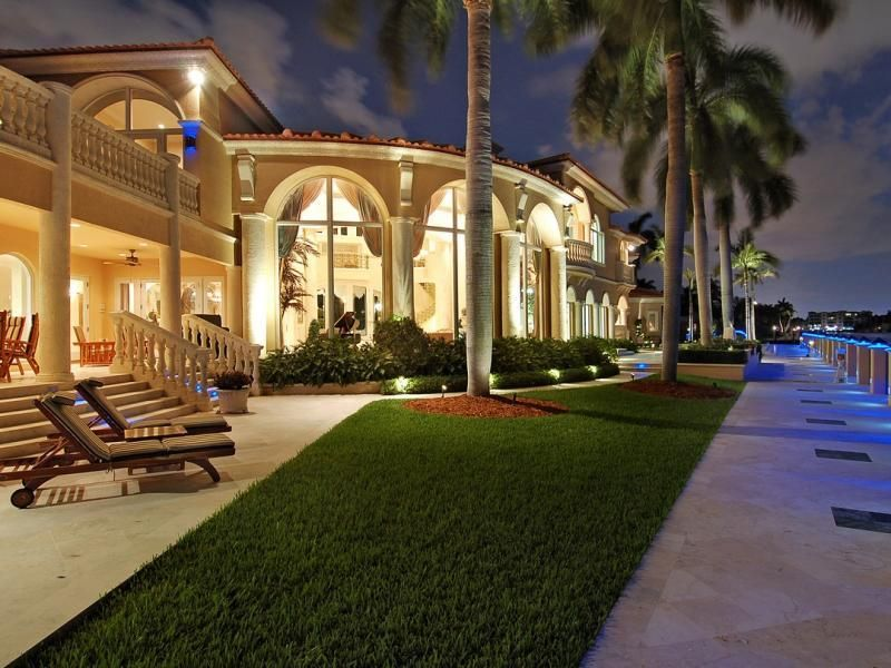 Dream home in Florida | Waterfront Properties | Waterfront