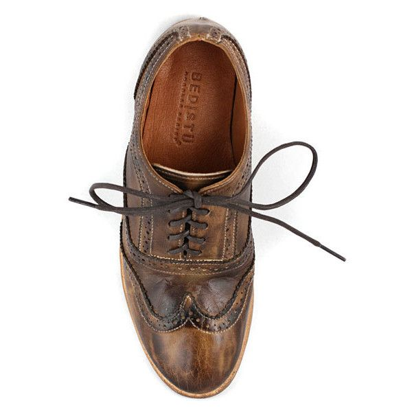 Bed Stu Lita - Rustic Tan - my newly purchased shoes