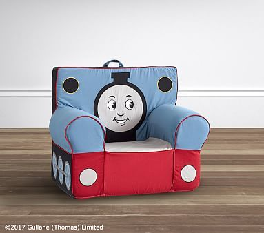 Thomas Train Chair Bedroom Hanging Uk Set Regular Cover Insert The Tank Engine