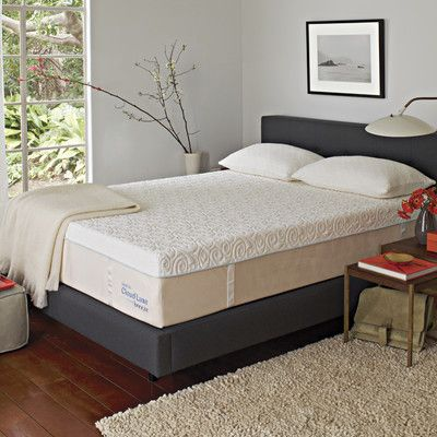 Tempur Pedic Tempur Cloud Luxe Breeze 13 Mattress Size Dual California King Plush Mattress Furniture Mattress