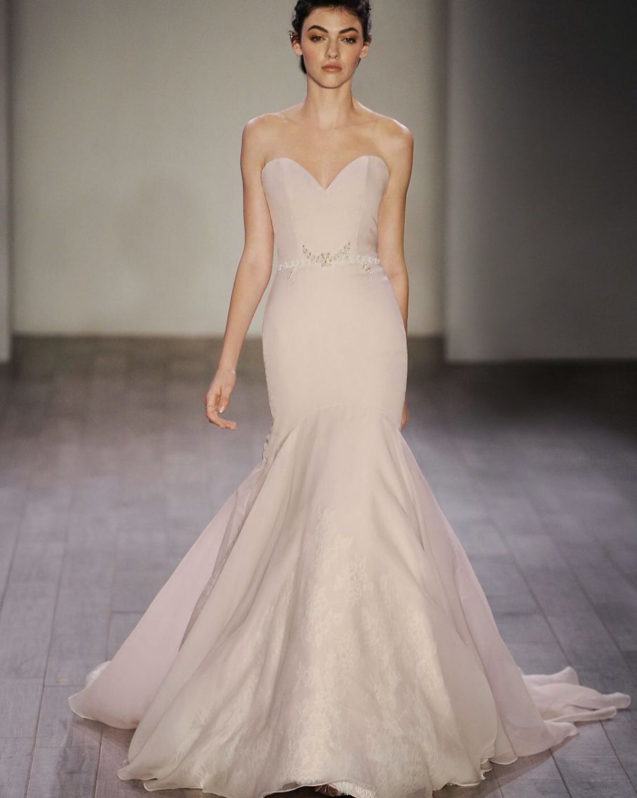 Wedding dress trunk show  Alvina Valenta Bridal Trunk Show at our Fresno CA location this