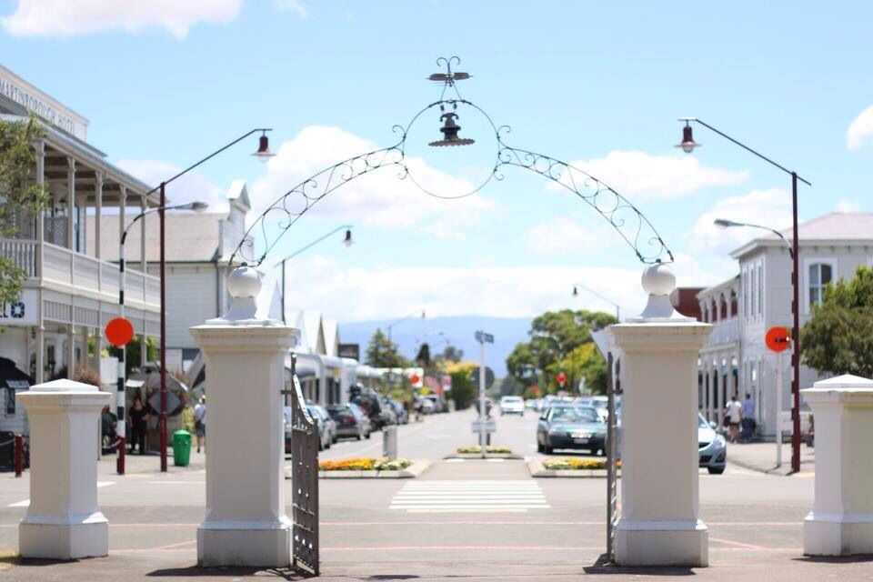 Image result for martinborough village