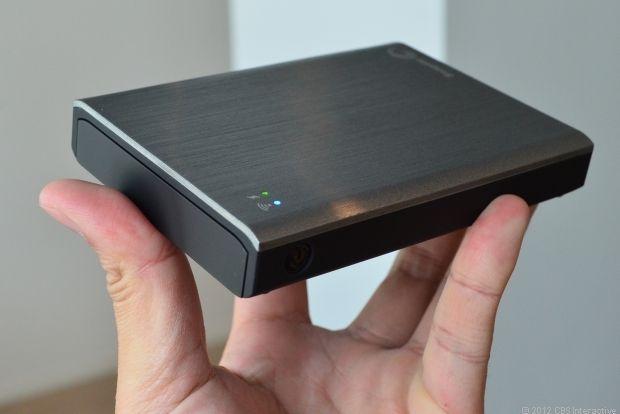 Seagate Wireless Plus - CNET Reviews via @CNET