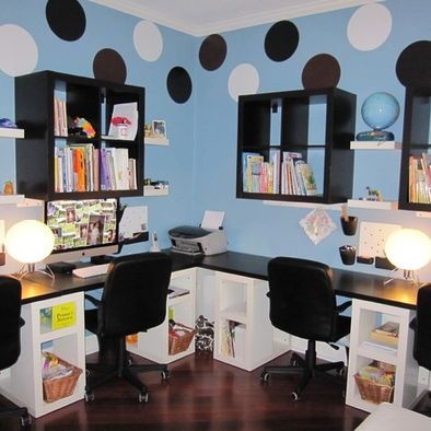 It D Be Awesome To Have The Funding And Room To Make A Classroom At Home Like This Homeschool Room Design Homeschool Rooms Room Design