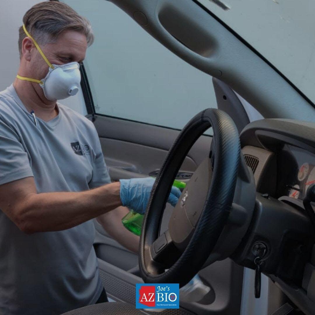 Biohazard Cleaning Services in 2020 Biohazard