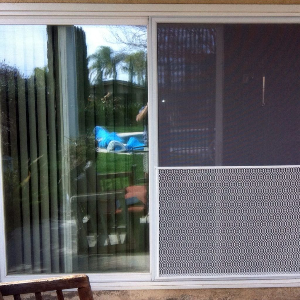 Instant Screen Door For Sliding Glass Door Http