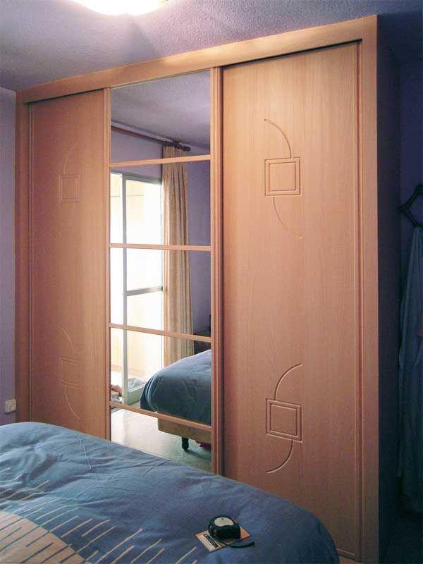 Fotos de armarios armarios armario armarios a medida armarios empotrados frentes de armario - Armarios empotrados interiores fotos ...