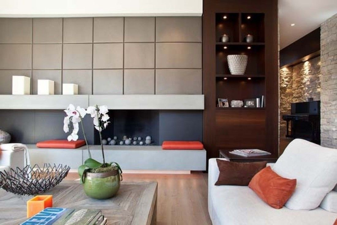 Home Interior Decor Ideas Part 4 - Decorating Home Idea Interior Modern