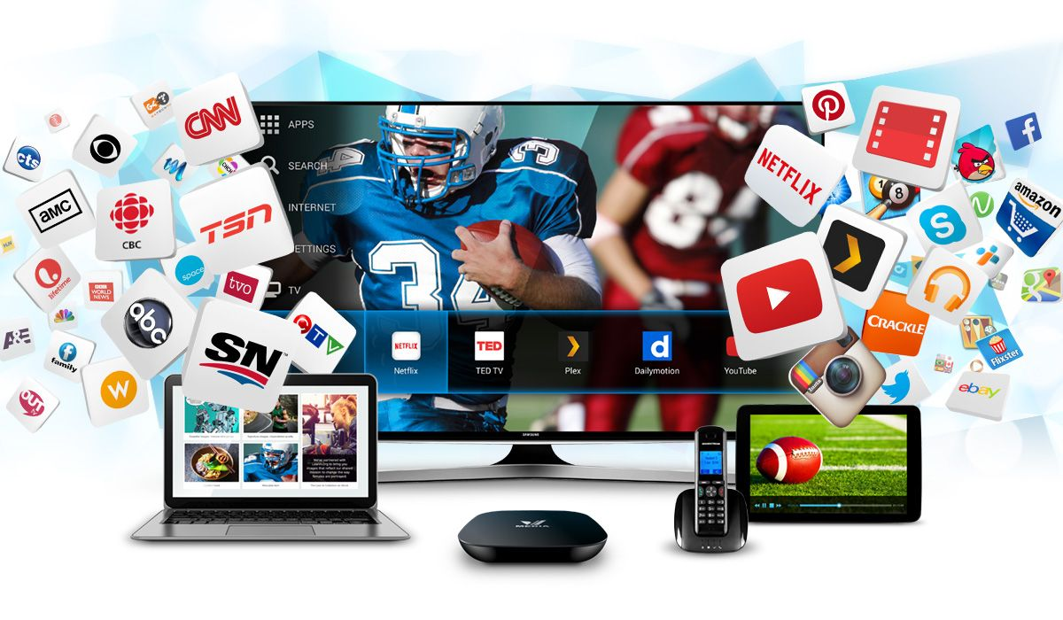 VMedia is now in BC 15mbs cable 29.95/m